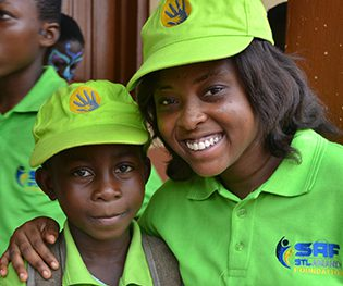 Goal -  Generation of Academic Leaders Mentoring A Child