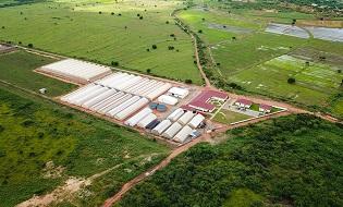 Dawenya Greenhouses and Training Center